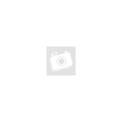 Party fehér műanyag tányér 20db